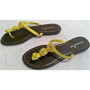 Montego Bay Summer Sandals